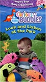 Look and Listen at the Park (Nick Jr. Baby: Curious Buddies) [VHS]