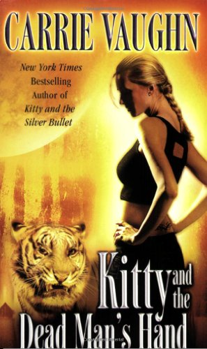 book cover of Kitty and the Dead Man\'s Hand