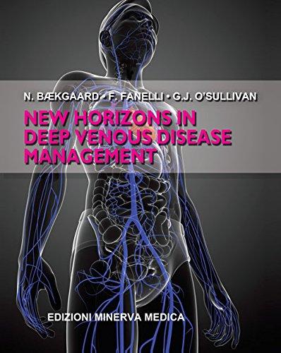 New horizons in deep venous disease management