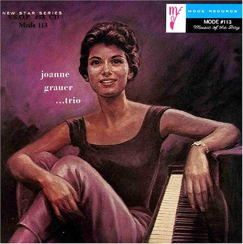 Joanne Grauer Trio - Joanne Grauer Trio
