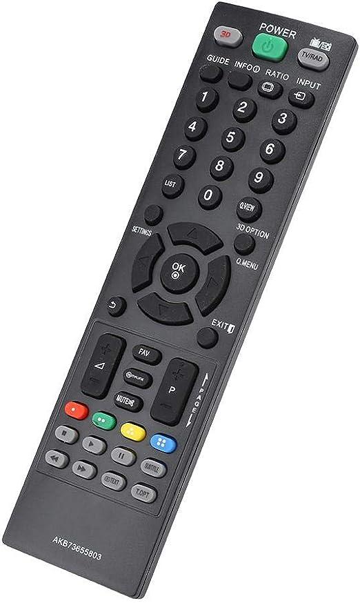 Ersatz Fernbedienung LG Fernseher 42LB56142LB550V.AEU