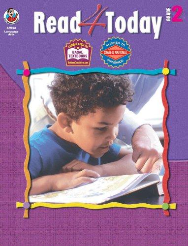 Download Read 4 Today, Grade 2 ebook