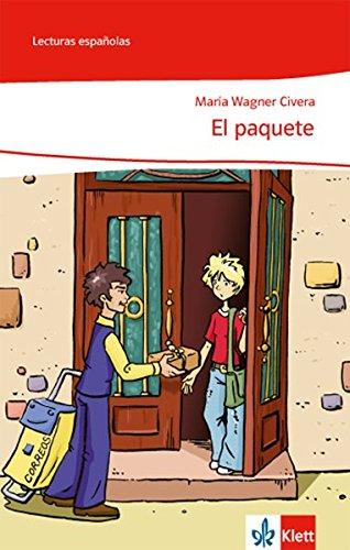 El paquete: Lektüre Klasse 6-8: A1/A2 (Lecturas españolas)