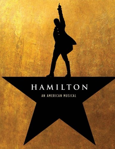 Hamilton: Coloring Book for Hamilton Musical with Exclusive Images [George Watson] (Tapa Blanda)