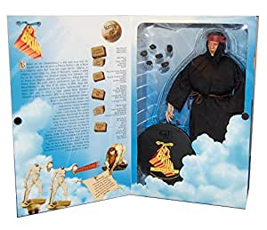 """MANDY 12 Inch SIDESHOW COLLECTIBLES Action Figure from the Classic Film """"MONTY PYTHON'S LIFE OF BRIAN"""""""