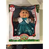 Cabbage Patch Kids 2016 Holiday Limited Edition