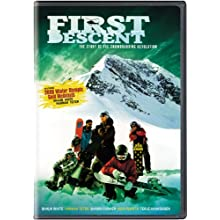 First Descent (Widescreen Edition) (2005)