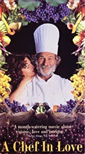 Chef In Love [VHS]