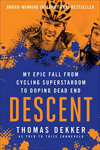 l from Cycling Superstardom to Doping Dead End (Cervelo Race)