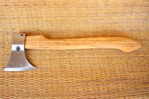 Hand Forged Hatchet Axe, Chopping Axe, Bushcraft Wood Axe, Camp Axe, Splitting Axe, Felling Axe, Jungle Axe, Bushcraft Gear, Throwing Axes