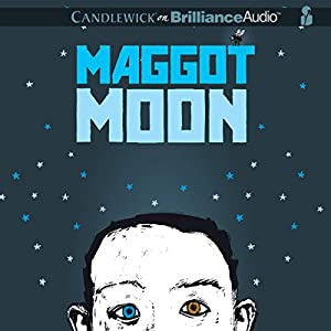 Maggot Moon Audiobook