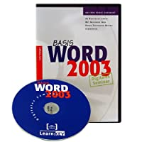 Word 2003 Basis Digital