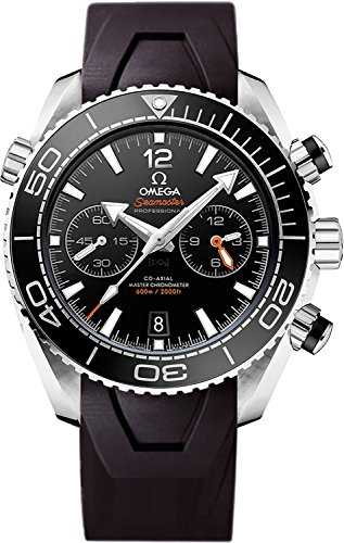 omega rubber watch - 2