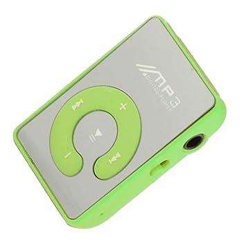 KESOTO Reproductor De MP3 Reproductor De Música Compacto Y ...