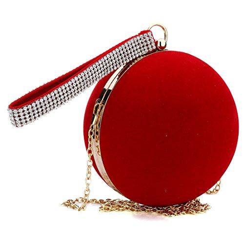 Ball Ball Clutch Clutch HT Damen Damen HT HT rZ8gqwE0r