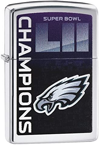Zippo NFL Lighters product image