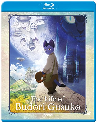 Life of Budori Gusuko / [Blu-ray]