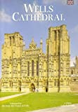 Wells Cathedral by Canon Cutt front cover