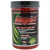 Myogenix Amino2 Green Apple 420g