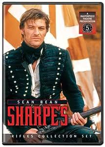 Sharpe's Rifles Collection Set
