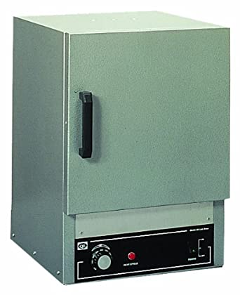 "Quincy 20GC Hydraulic Gravity Convection Oven, 15"" Width x 21"" Height x 15"" Depth, 115V, 800W, 1.27 cubic feet Capacity"