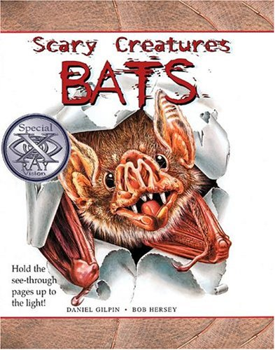 Download Bats (Scary Creatures) pdf epub