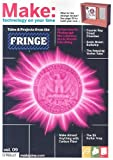 Tales and Projects from the Fringe, Frauenfelder, Eduard, 059651378X