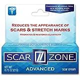 Scar Zone Advanced Scar Cream 0.75oz