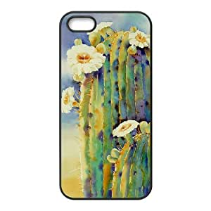 catus plants For LG G3 Phone Case Cover Black