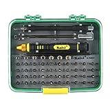 Swellder 51-in-1 Repair Tool Kit Screwdrivers For Smartphone & Computer Laptop/Macbook/Xbox