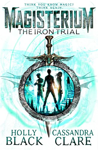 Image result for the magisterium book 1
