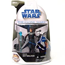 Star Wars The Clone Wars Anakin Skywalker Action Figure