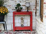 Product review for Red Entry Console
