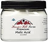 Hoosier Hill Farm Food Grade Malic acid, 1.5 lb Plastic Jar