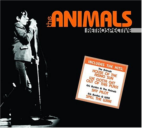 The Animals - The Best of Eric Burdon and the Animals: 1966-1968 - Zortam Music