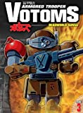 Armored Trooper Votoms, Stage 3 - Deadworld Sunsa