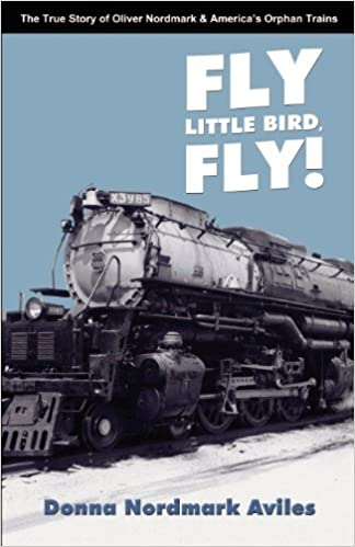 Amazon.com: Fly Little Bird, Fly: The True Story of Oliver ...