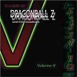 The Best of Dragon Ball Z American Soundtracks, Volume 5