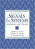 Signals and Systems: Continuous and Discrete (4th Edition)