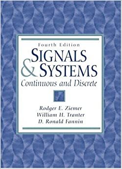 signals and systems continuous and discrete 4th edition pdf free
