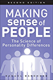 Making Sense of People: Detecting and Understanding Personality Differences