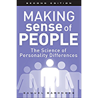 Making Sense of People: Detecting and Understanding Personality Differences (English Edition)