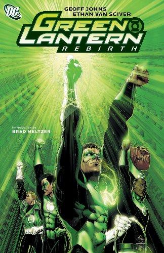 Green Lantern: Rebirth (New ()