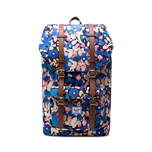 Herschel Little America Laptop Backpack, Painted