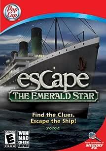 Escape the Emerald Star - PC/Mac