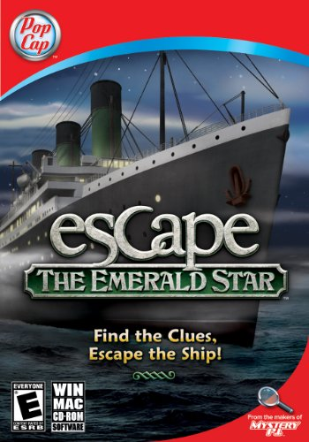 Escape the Emerald Star - PC/Mac