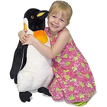 Amazon.com: EpicKids Penguin Plush - Stuffed Animal Toy ...