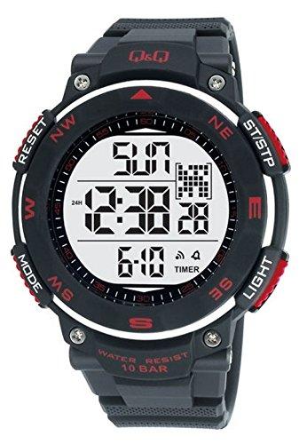 Q&Q - Reloj de Hombre Digital - M124J001Y