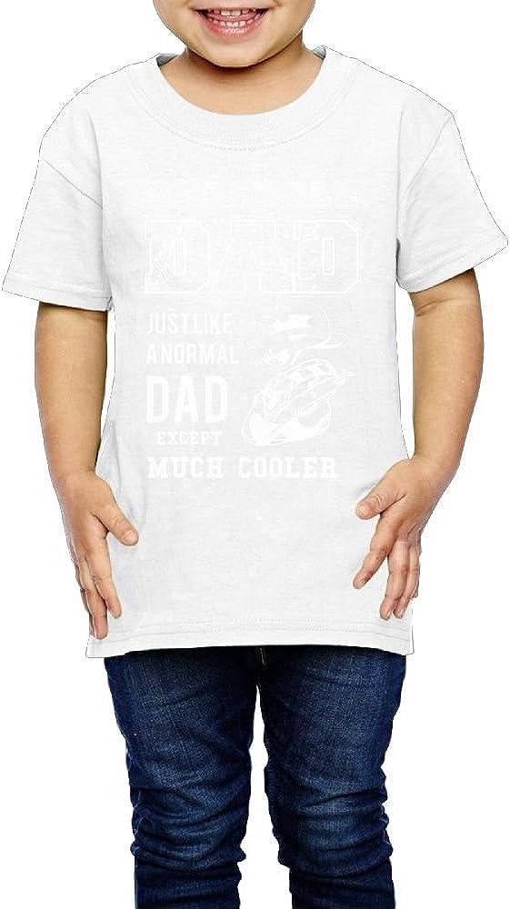 Mug Classic Tennis Tee Short Sleeve White 2 Toddler Yishuo Kids Baseball Dad