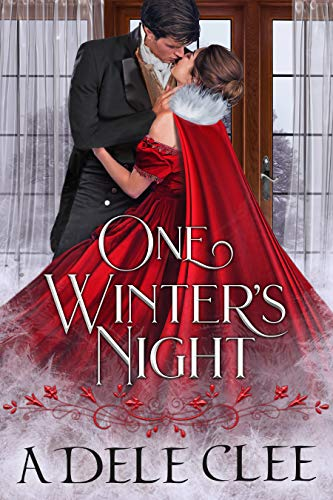 One Winter's Night by [Clee, Adele]
